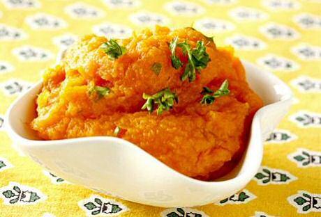 Zeer makkelijk wortelpuree recept om lekkere puree te maken zonder brokken