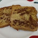 verloren-brood